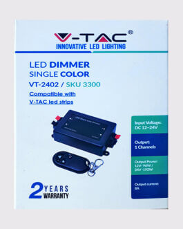 Dimmer for LED Stripe SKU 3300