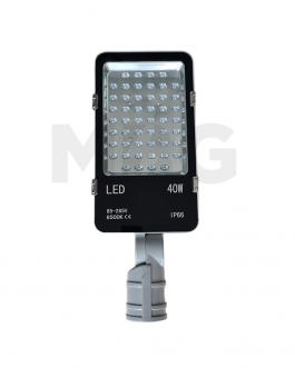 LED Street Flooding Lamp 40W